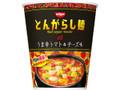日清食品 うま辛トマト&チーズ味 カップ66g