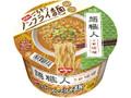 日清食品 日清麺職人 味噌 カップ96g