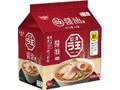 日清食品 日清ラ王 醤油 袋505g