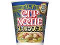 日清食品 カップヌードル リッチ スッポンスープ味 カップ67g