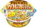 日清食品 チキンラーメンのカルボナーラ カップ93g