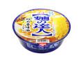 日清 麺の達人 炒め香味油みそ カップ114g