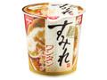 日清 日清名店仕込み すみれ ワンタン味噌スープ カップ41g