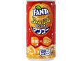 コカ・コーラ ファンタ ふるふるシェイカー マンゴー 缶180ml