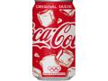コカ・コーラ コカ・コーラ コールドサインデザイン 缶350ml