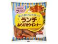 日本ハム ランチあらびきウインナー 袋400g