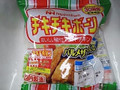 日本ハム チキチキボーン® パルメザンチーズ風味 1包装
