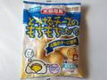 ニッポンハム とろけるチーズのもちもちしたパン 袋8個