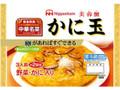 ニッポンハム 中華名菜 かに玉 袋430g