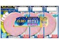 ニッポンハム ヘルシーキッチン ZERO ロースハム パック4枚×3
