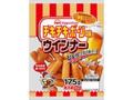 ニッポンハム チキチキボーン チキチキボーン味ウインナー 袋175g
