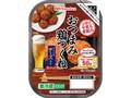 ニッポンハム おつまみ鶏つくね とろけるチーズ入り パック75g