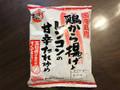 ニッポンハム 鶏から揚げとレンコンの甘辛たれ炒め 袋260g