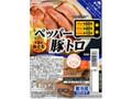 ニッポンハム 今夜のおともシリーズ ペッパー豚トロ パック42g