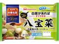 ニッポンハム 中華名菜 八宝菜 袋390g