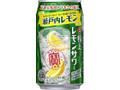 タカラ 極上レモンサワー 瀬戸内レモン 缶350ml