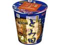 セブンプレミアム 銘店紀行 中華蕎麦とみ田 カップ95g