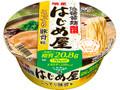 明星食品 低糖質麺 はじめ屋 こってり豚骨味 カップ83g
