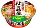 明星食品 低糖質麺 はじめ屋 こってり醤油豚骨味 カップ87g