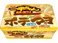 明星食品 一平ちゃん夜店の焼そば ポテマヨしお味 カップ106g