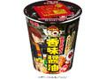 明星食品 チャルメラ ゲゲゲの鬼太郎 鬼太郎の香味醤油 カップ68g