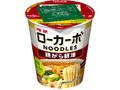 明星食品 ローカーボNOODLES 鶏がら醤油 カップ57g