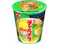 明星食品 チャルメラカップ 塩 カップ70g