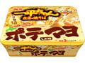 明星食品 一平ちゃん夜店の焼そば ポテマヨしお味 カップ109g