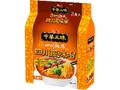 明星食品 中華三昧 四川飯店 四川風味噌 袋103g×3