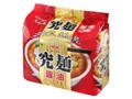 明星 究麺 醤油 袋103g×5