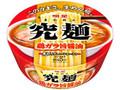 明星 究麺 鶏ガラ旨醤油 カップ97g