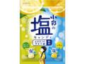 ロッテ 小彩 塩キャンディ レモン&グレープフルーツ 袋84g