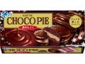 ロッテ 冬のチョコパイ 濃厚仕立て 箱6個