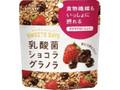 ロッテ スイーツデイズ 乳酸菌ショコラ グラノラ いちご 袋34g