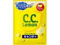 ロッテ C.C.レモンキャンディ 袋60g