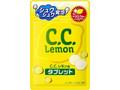 ロッテ C.C.レモンタブレット 袋24g