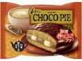 ロッテ 和のチョコパイ 加賀棒ほうじ茶ラテ 袋1個