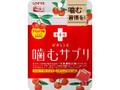 ロッテ 噛むサプリ ビタミンC パウチ 袋29g