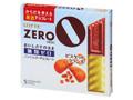 ロッテ ZERO ビスケットクランチ おいしさそのまま 糖類ゼロ 箱5本