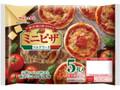 丸大食品 ミニピザ マルゲリータ 袋5枚