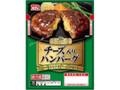 丸大食品 ディナーシェフ チーズ入りハンバーグ 袋93g