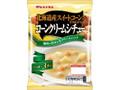 丸大食品 北海道産スイートコーンの甘み広がる コーンクリームシチュー 袋140g×3