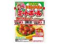 丸大食品 楽しいお弁当ミートボール トマトソース味 袋60g×3