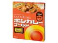 大塚食品 ボンカレー ゴールド 中辛 箱180g