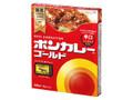 大塚食品 ボンカレーゴールド 辛口 箱180g
