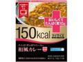 大塚食品 150kcal マイサイズ いいね!プラス たんぱく質を摂りたい方の和風カレー 箱130g