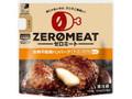 大塚食品 ゼロミート チーズインデミグラスタイプハンバーグ 袋140g