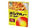 大塚食品 ボンカレーゴールド 甘口 箱180g