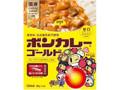 大塚食品 ボンカレーゴールド 甘口 スーパーボンバーマンRコラボパッケージ 箱180g