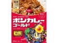 大塚食品 ボンカレーゴールド 辛口 スーパーボンバーマンRコラボパッケージ 箱180g